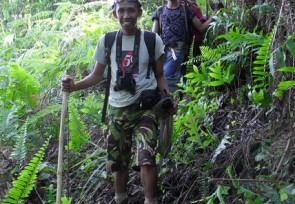 A_tough_trail_to_Kokolomboi_Peleng_island_Central_Sulawesi.JPG