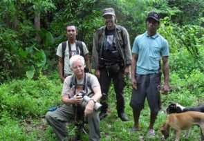 Use_a_dog_pet_on_birding_trip_Peleng_island_to_find_Sula_Scrubfowl_Central_Sulawesi_.JPG